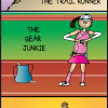 The 5 Types of Runners