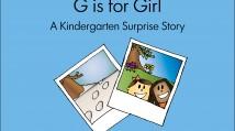 G is for Girl (custom children